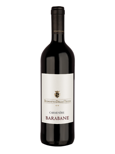 Carmenere Barbane