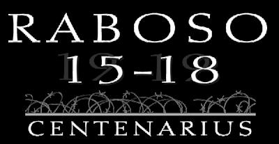 Raboso 15-18